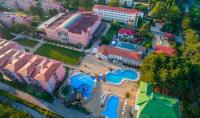 Alean Family Resort & Spa Riviera / Ривьера» отель